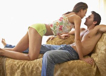 Горькая пилюля сладкого секса